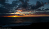 Sunset at Port Noarlunga, in the south of Adelaide