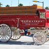 The Budweiser Wagon