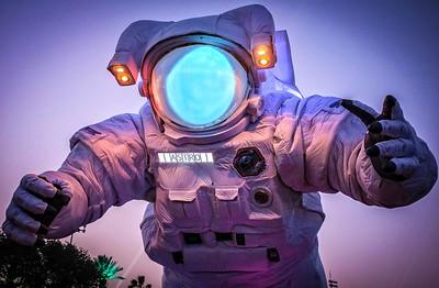Astro @ Coachella