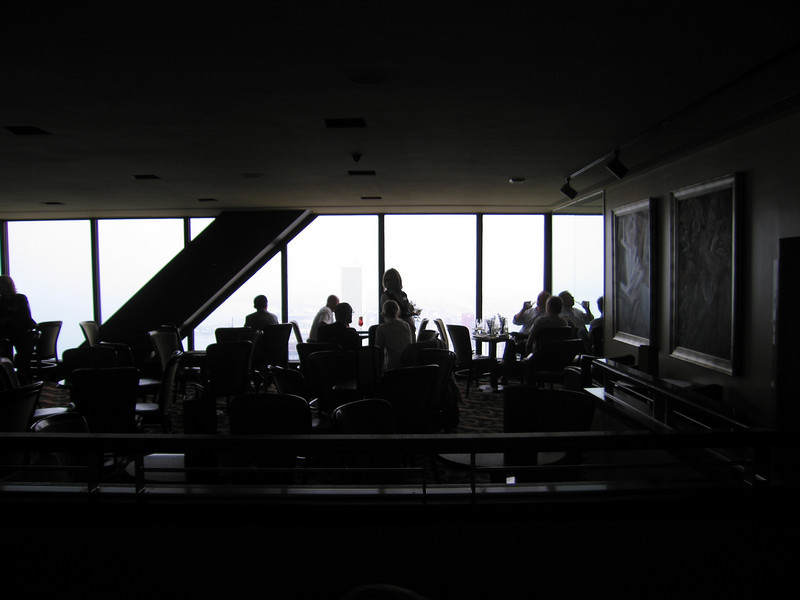 Signature Room at the John Hancock Building