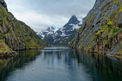 Trollfjord.