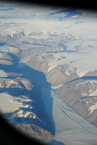 Northeast Greenland.