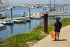 Coastal stroll