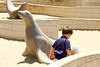 Seal walk