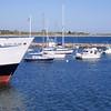 Block Island Harbor, Rhode Island