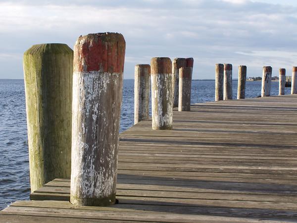 Saybrook Point