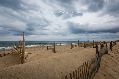 Beaches of Rodanthe