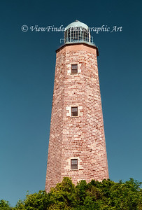 Old Cape Henry Light