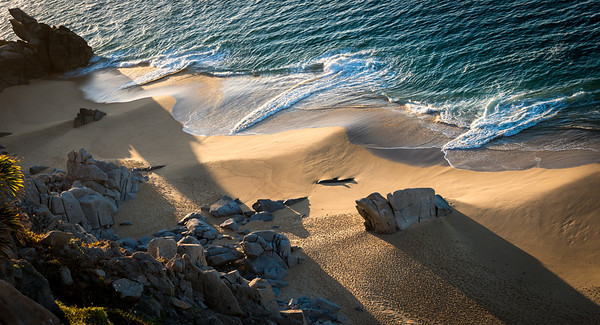 Shadowplay en Baja California