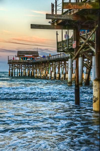 Coco Beach Pier