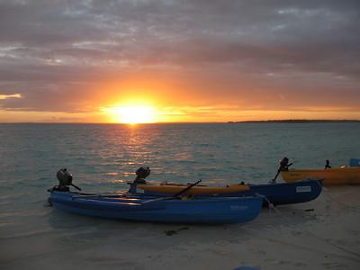 Coco's (Keeling) Islands 2011