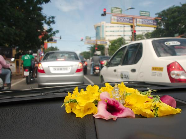 Coimbatore, India, June 2016
