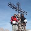 Col Ombert,2670m