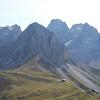 Col Ombert 2670m