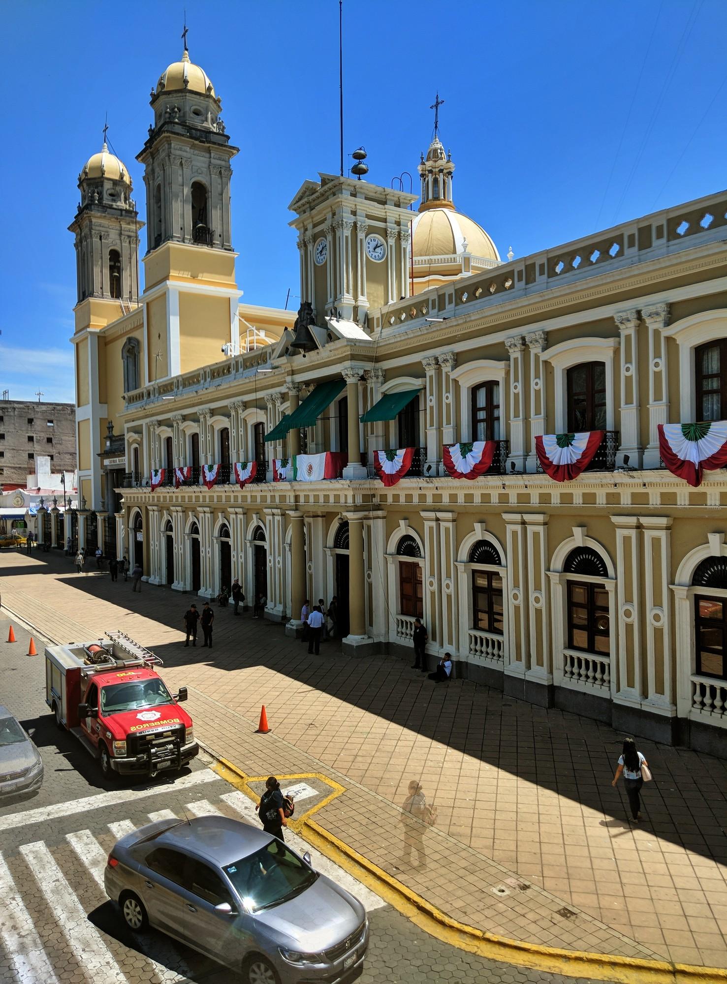 The Government Palace is one of the best things to do in Colima Mexico, discover the others.