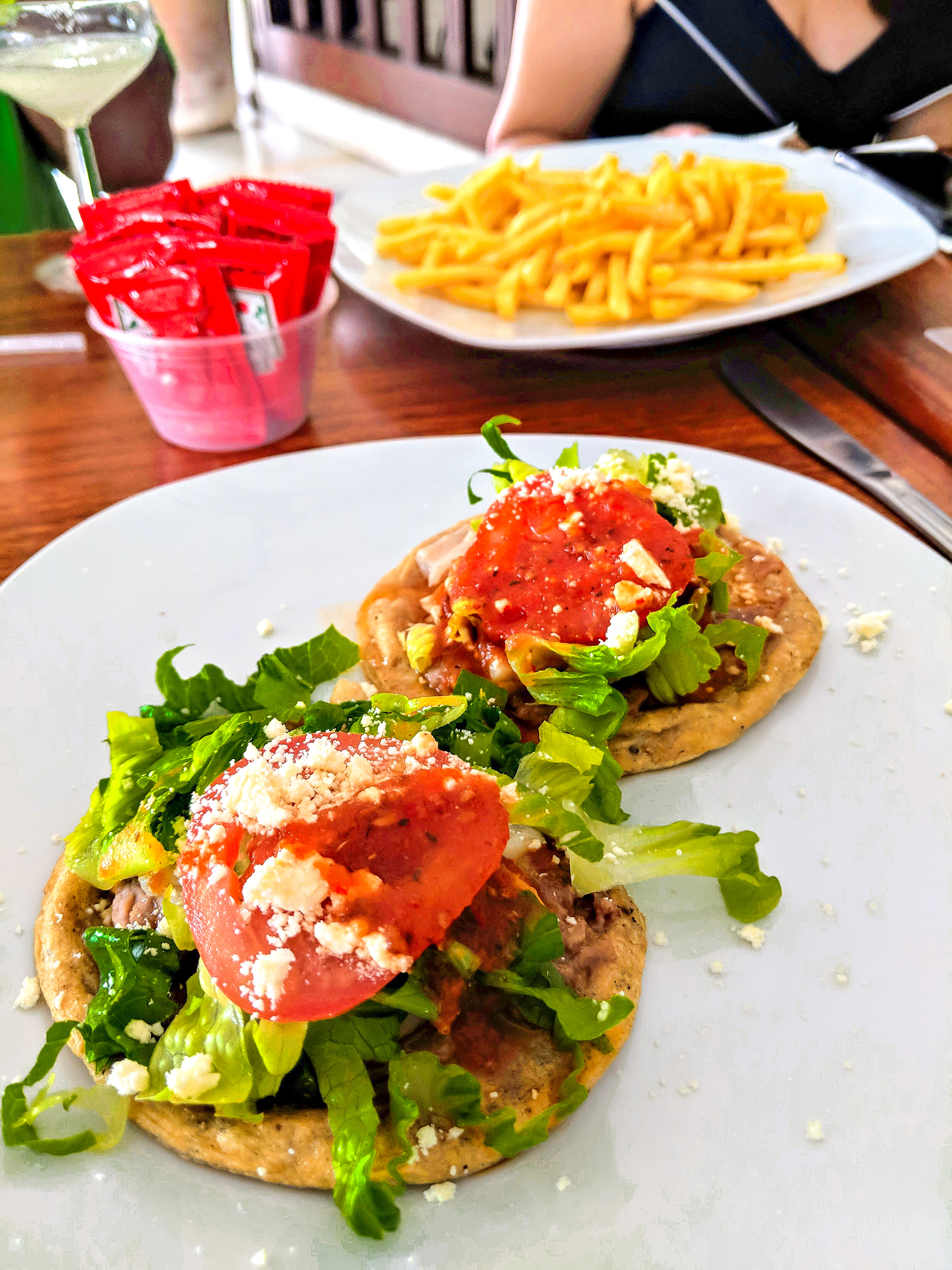 Sopes gordos are just one of 29 things to eat in Colima Mexico, discover the others.