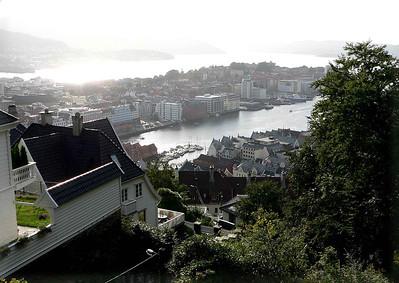Bergen, Norway  2005