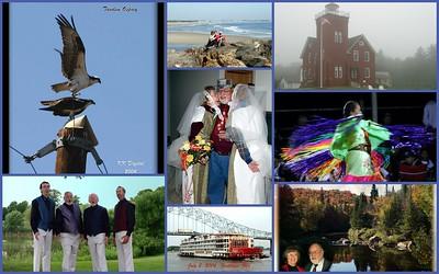 2004 New England ***