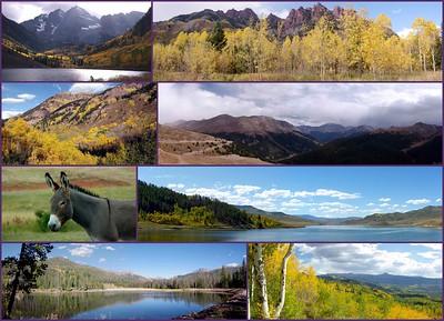 Colorado Highlights  ****2011