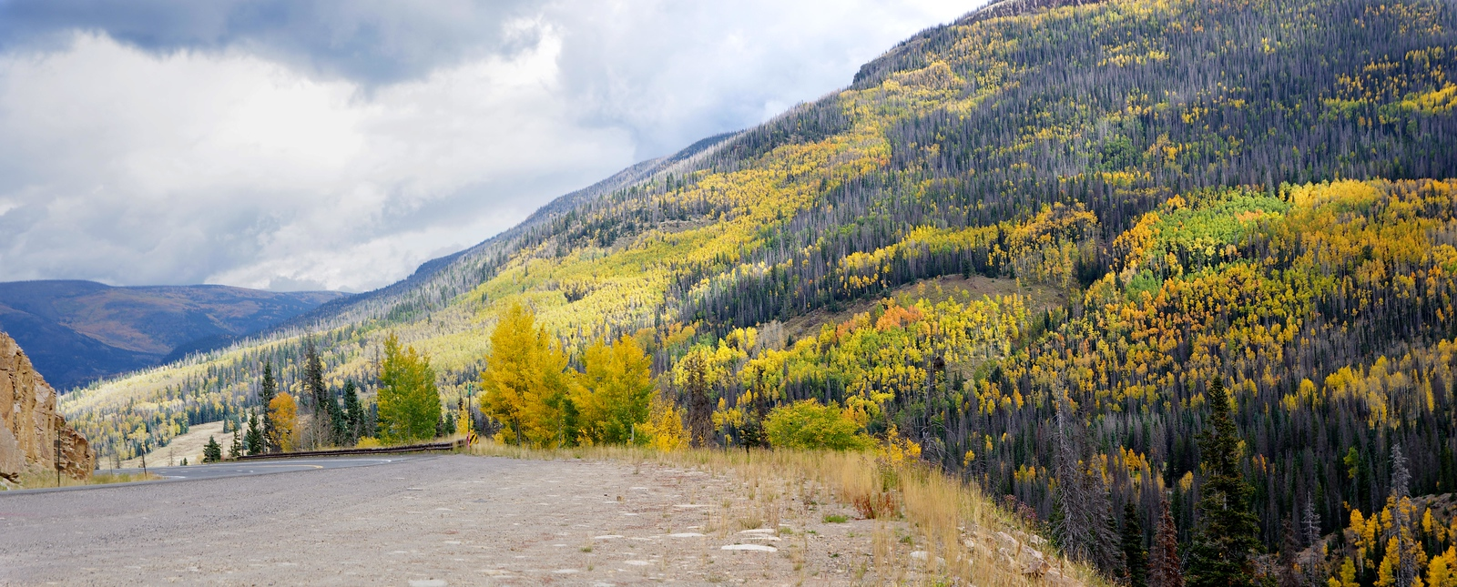 Hwy 40 - Steamboat