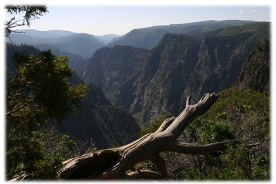 2005 Black Canyon of the Gunnison Favorites