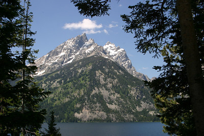 Grand Teton NP - July 2005 Favorites