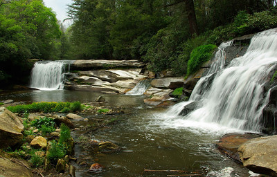 Cathederal Falls, NC  2007 Favorites