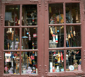 Odense -  Shop in Odense