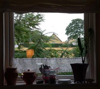 Windows of Denmark