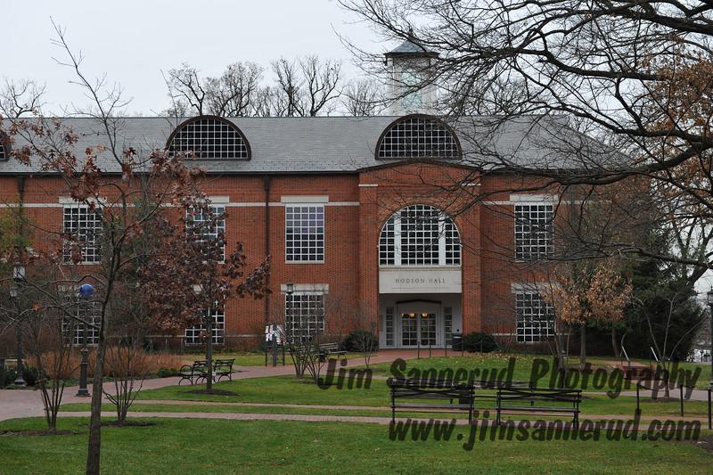 Johns Hopkins University, Baltimore, Maryland, December 29, 2011