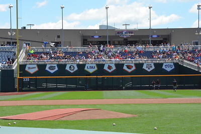 2017 College World Series