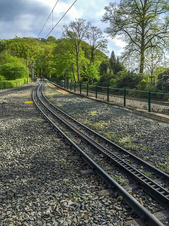 Zahnradbahn Königswinter
