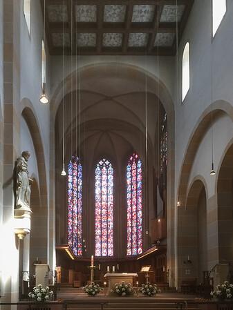 Saint Michel Monastery