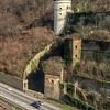 Seilbahnfahrt zur Festung Ehrenbreitstein