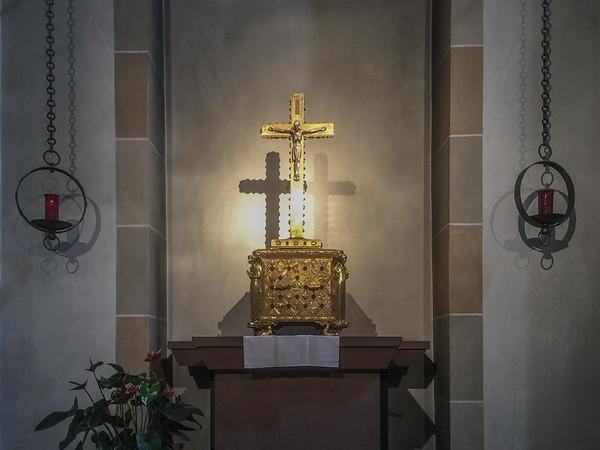 Medieval Tabernacle