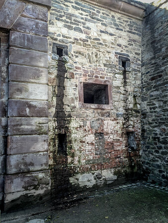 Festung Ehrenbreitstein: Gtabentor