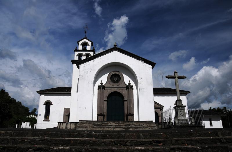 Belen Chapel, Popayan
