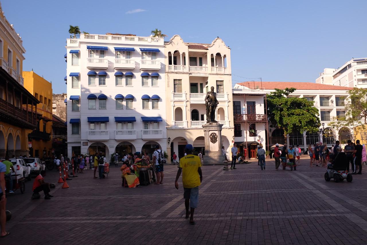 2016 COL 021 Cartagena