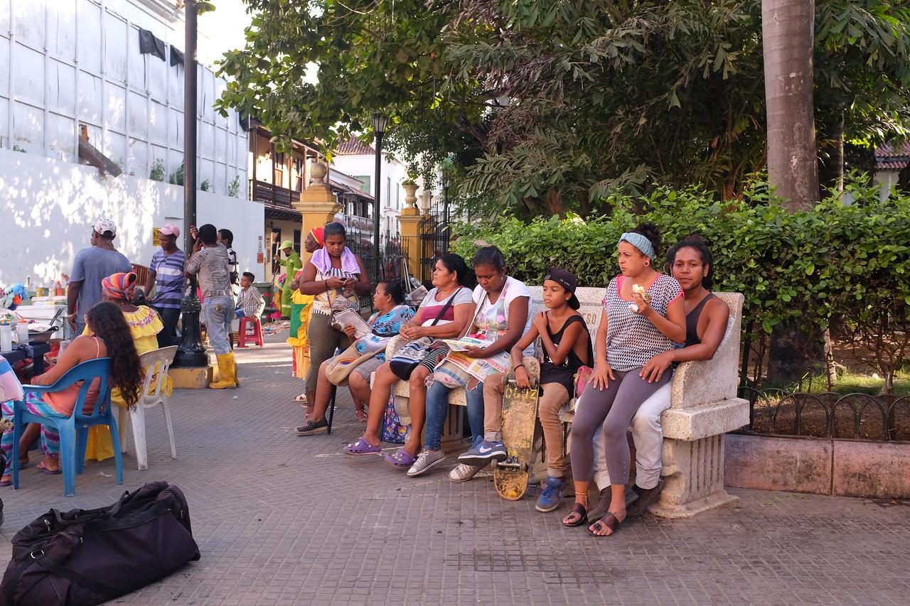 2016 COL 041 Cartagena