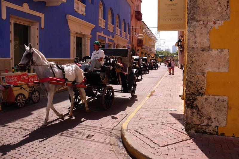 2016 COL 013 Cartagena