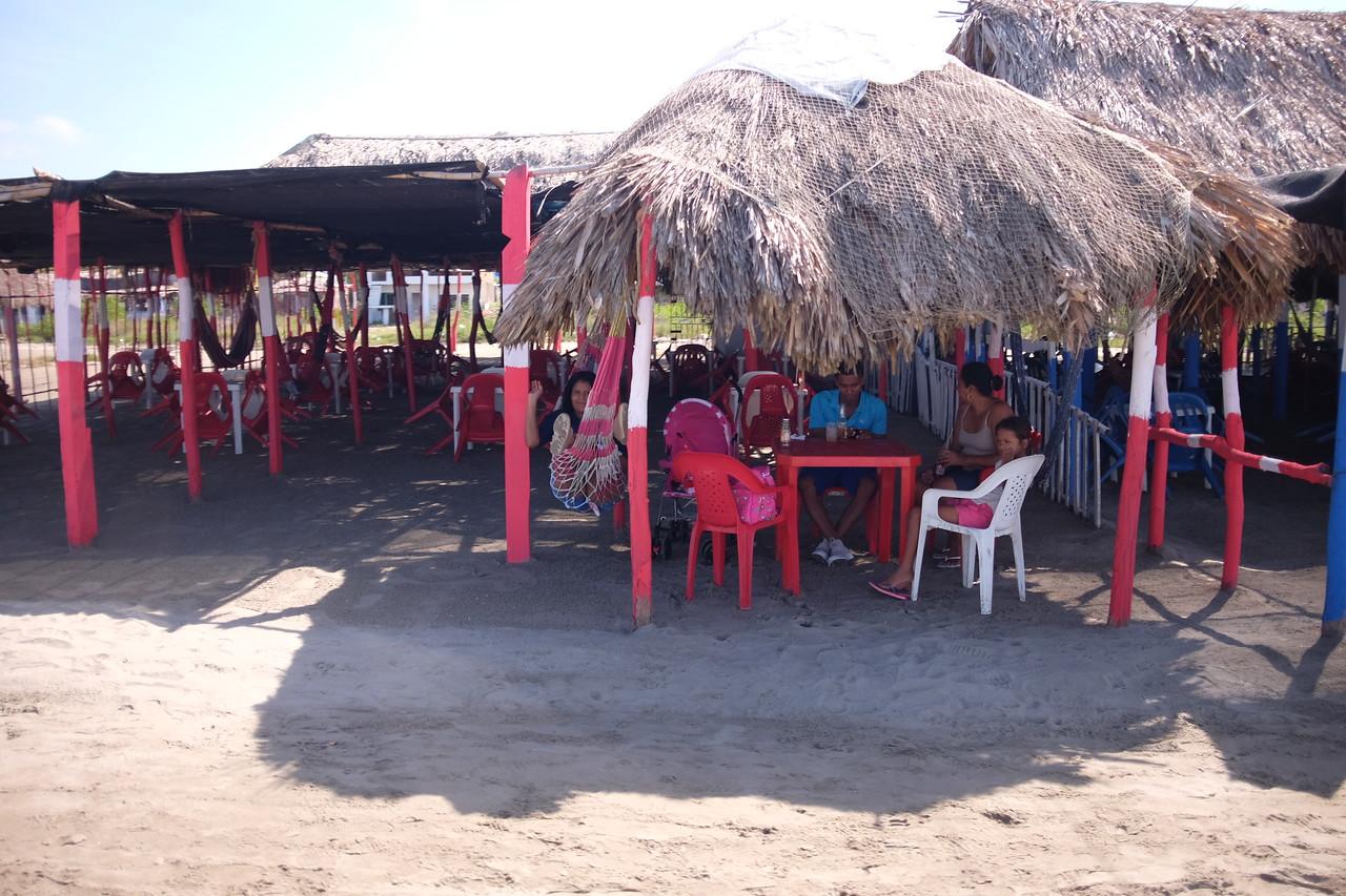 2016 COL 080 Cartagena