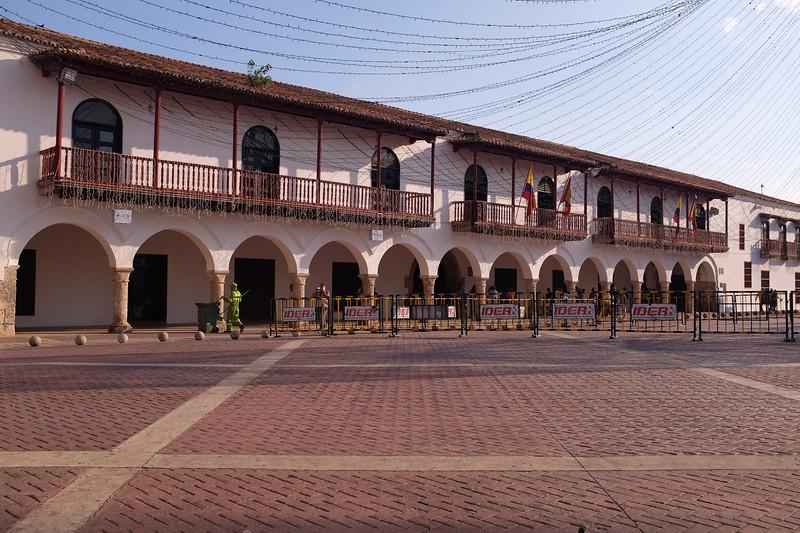 2016 COL 019 Cartagena