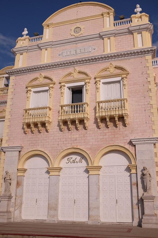 2016 COL 039 Cartagena