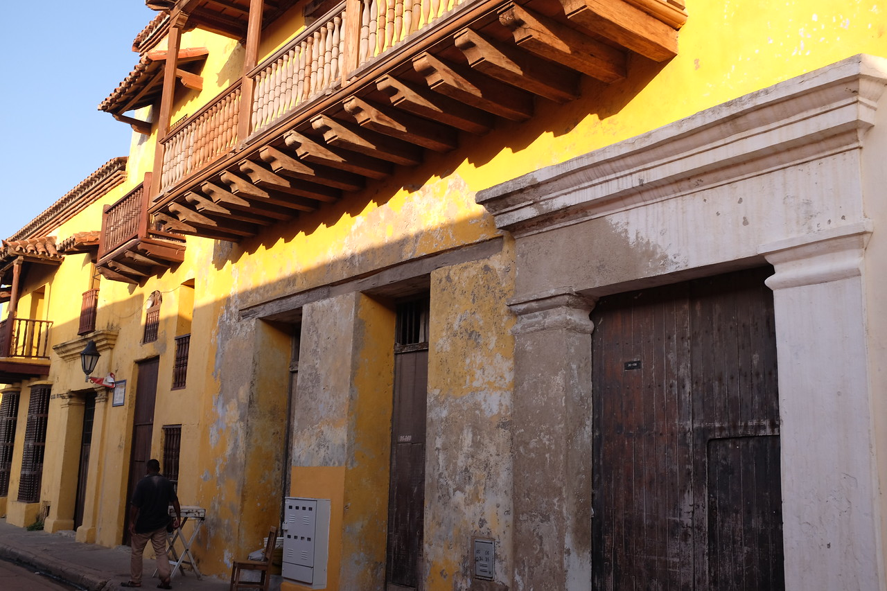 2016 COL 027 Cartagena