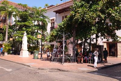 2016 COL 007 Cartagena