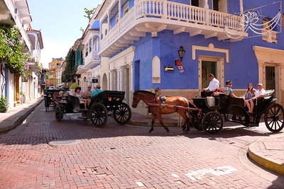2016 COL 012 Cartagena