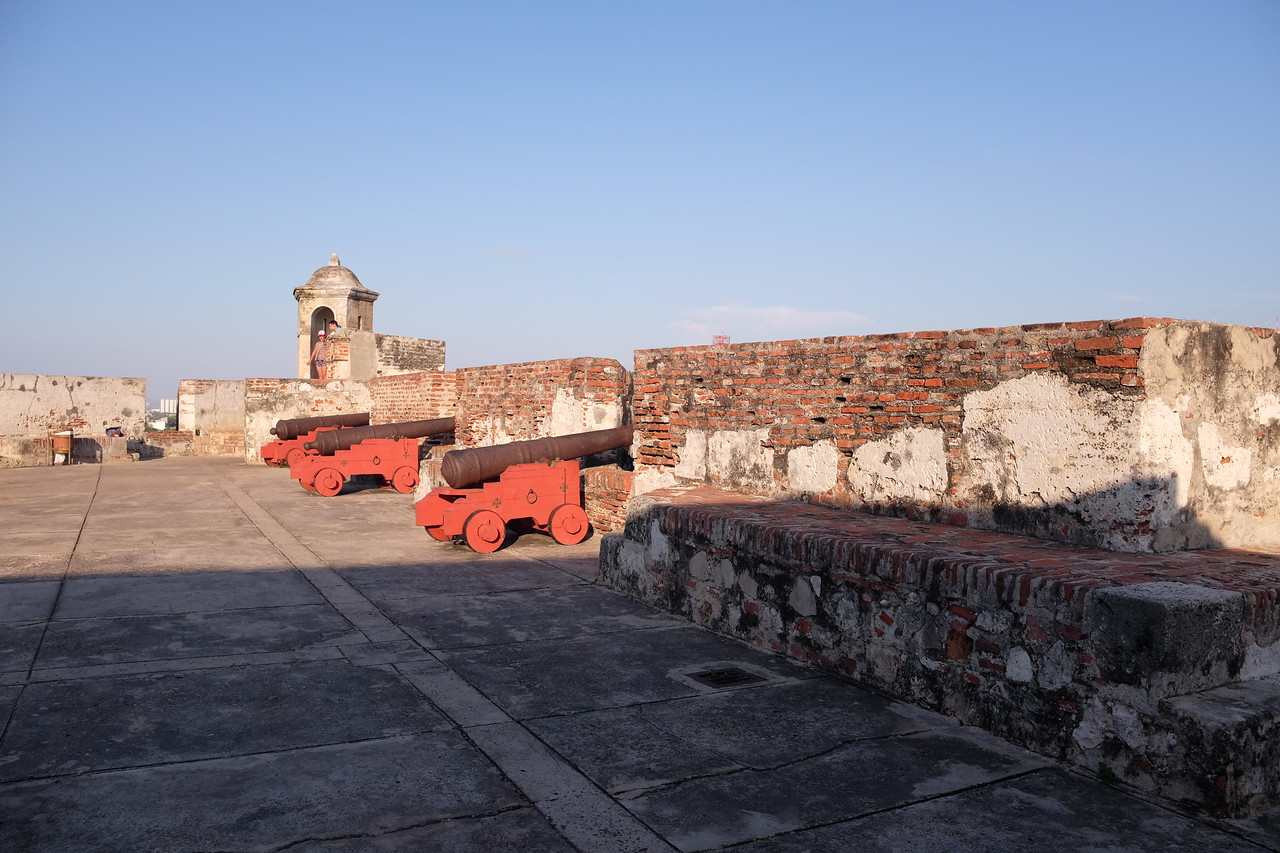 2016 COL 051 Cartagena