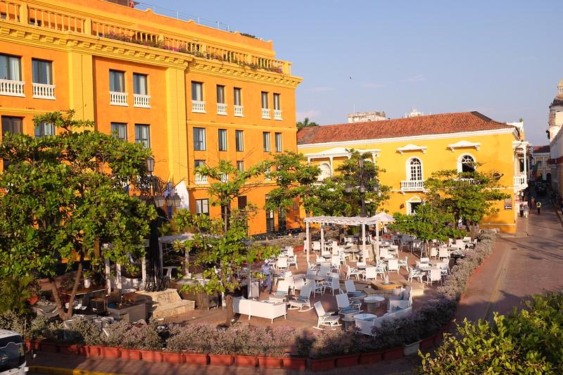2016 COL 026 Cartagena
