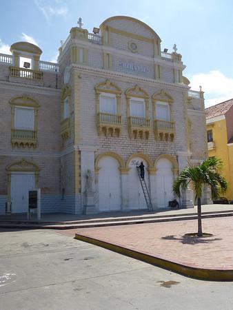 Colombia - Cartagena