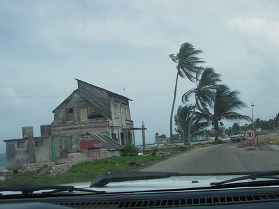 Colombia-Isla San Andres (July 2006)